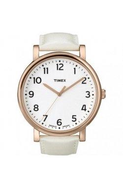 Мужские часы Timex EASY READER Original Tx2n341