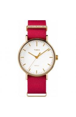 Женские часы Timex Weekender Tx2r48600