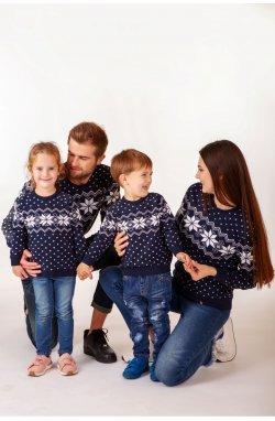 """Сімейна колекція """"Різдвяна зірка"""""""