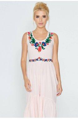 Платье Pretty Woman 590-pw02 Розовый