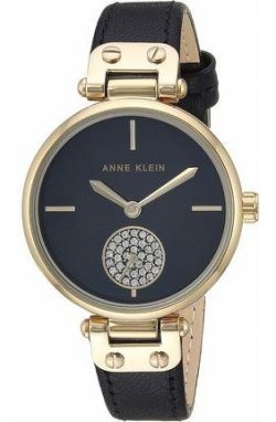 Anne Klein AK/3380BKBK