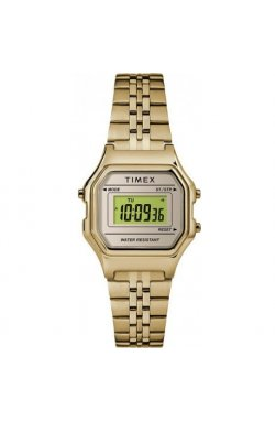 Женские часы Timex CLASSIC Digital Mini Tx2t48400