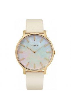 Женские часы Timex METROPOLITAN Transcend Tx2t35400