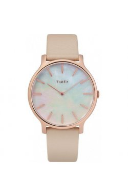 Женские часы Timex METROPOLITAN Transcend Tx2t35300