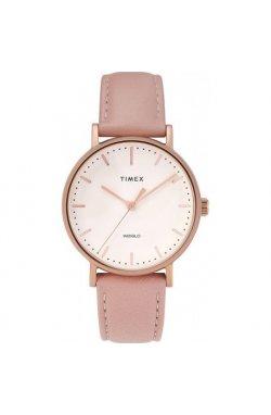 Женские часы Timex FAIRFIELD Tx2t31900