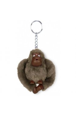 Брелок Kipling MONKEYCLIP M/True Beige K16479_77W