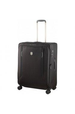 Чемодан Victorinox Travel WERKS TRAVELER 6.0/Black Vt605411