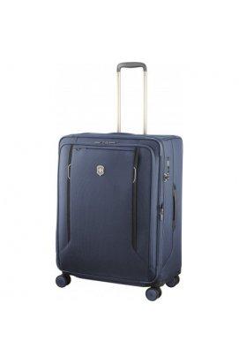 Чемодан Victorinox Travel WERKS TRAVELER 6.0/Blue Vt605412