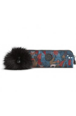 Косметичка Kipling BRUSH POUCH/City Jungle KI2653_80Z