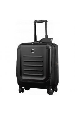 Бизнес-кейс на 4 колесах Victorinox Travel SPECTRA 2.0/Black Vt313181.01