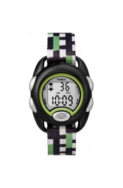 Детские часы Timex YOUTH Digital Tx7c13000