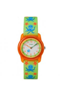 Детские часы Timex YOUTH Time Teachers Octopus Tx7c13400