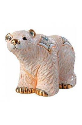 Медведь Белый De Rosa Rinconada Families Dr163f-15