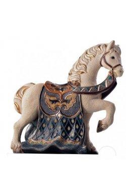 Фигурка De Rosa Rinconada Large Wildlife Конь Имперский (лим.вып. 2000 шт) Dr459-47
