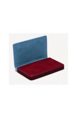 Визитница Piquadro Blue Square для своих визиток (10х6) PP1263B2_R