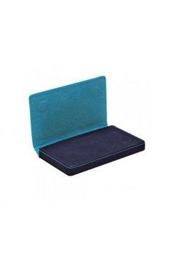Визитница Piquadro Blue Square для своих визиток (10х6х1,3) PP1263B2_BLU2