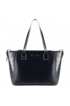 Жіноча сумка Piquadro Blue Square (B2) BD3883B2_BLU2