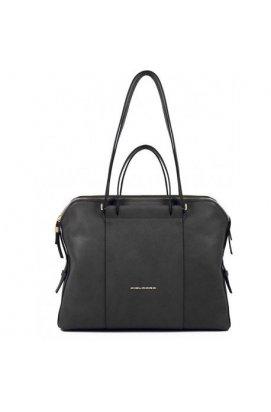 Женская сумка Piquadro CIRCLE/Black BD4574W92_N