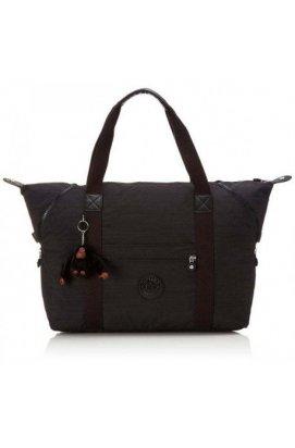 Женская сумка Kipling ART M/Dazz Black K25748_H53