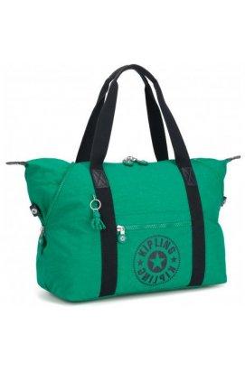 Женская сумка Kipling ART M/Lively Green KI2522_28S