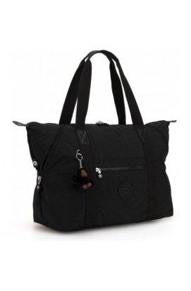 Женская сумка Kipling ART M/True Black K13405_J99