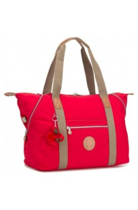 Женская сумка Kipling ART M/True Red C K13405_88Z
