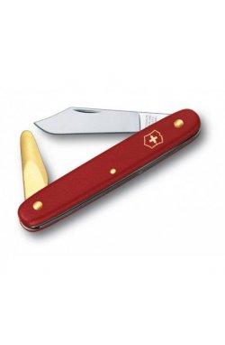 Нож садовый Victorinox Garden 3.9110