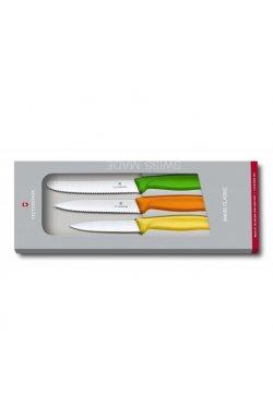 Кухонный набор Victorinox SwissClassic Paring Set Vx67116.31G