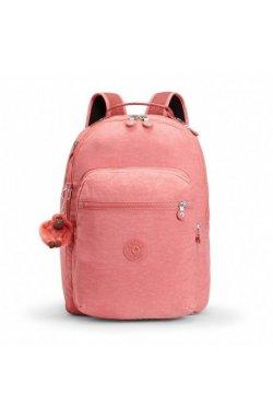Рюкзак для ноутбука Kipling CLAS SEOUL/Dream Pink K12622_47G