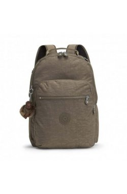 Рюкзак для ноутбука Kipling CLAS SEOUL/True Beige K12622_77W