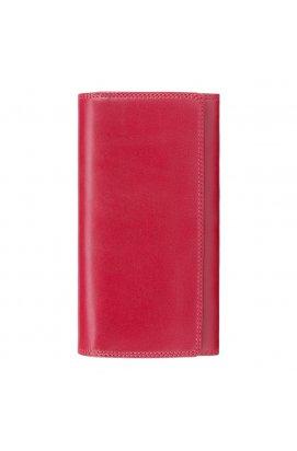 Гаманець жіночий Visconti MZ12 Maria c RFID (Italian Red)