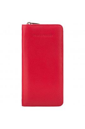 Портмоне дорожнє Visconti тисяча сто п'ятьдесят сім (Red)