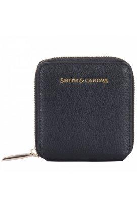 Гаманець жіночий Smith & Canova 26825 Darley (Black)