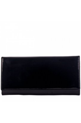 Гаманець жіночий Smith & Canova 28609 Haxey (Black Patent)