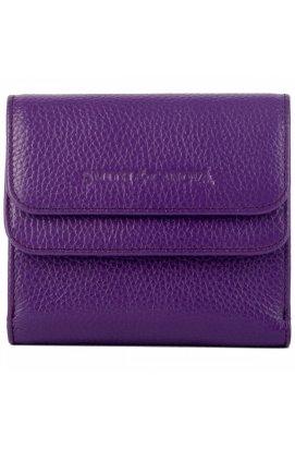 Гаманець жіночий Smith & Canova 28611 Haxey (Purple)