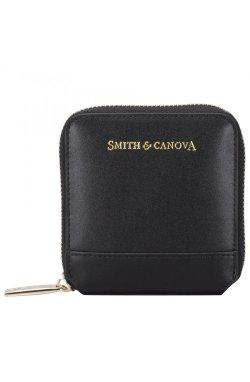 Кошелек женский Smith & Canova 26812 Josephine (Black)
