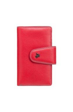 Кошелек женский Visconti SP30 Ylang c RFID (Red Multi Spectrum)