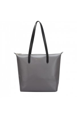 Сумка женская Smith & Canova 92649 Josephine (Grey)