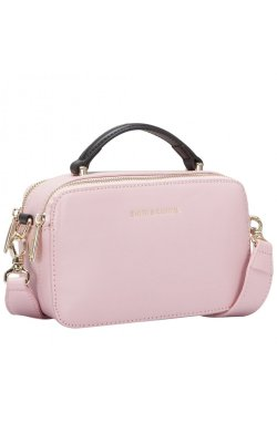 Сумка женская Smith & Canova 92658 Josephine (Pink)