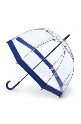 Зонт женский Fulton Birdcage-1 L041 Navy (Синий)
