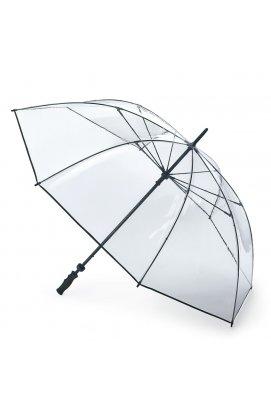 Зонт-гольфер Fulton Clearview S841 Clear (Прозрачный)