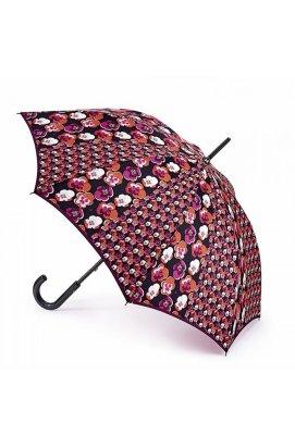 Зонт женский Fulton Kensington-2 L056 Contrast Retro (Контрастное ретро)
