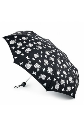 Зонт женский Fulton Superlite-2 L779 Magic Garden Colour Change (Волшебный сад)