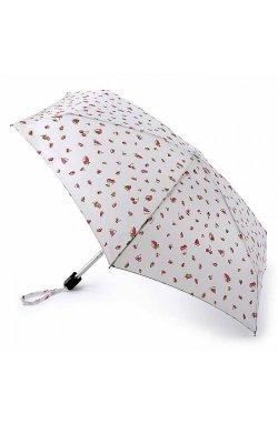 Зонт женский Fulton Tiny-2 L501 Juicy Rain (Ягодный дождь)