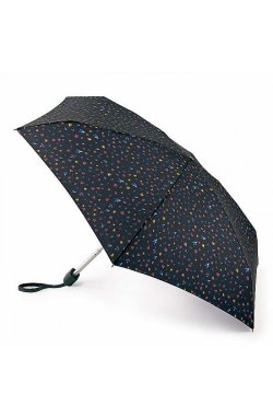Зонт женский Fulton Tiny-2 L501 Petal Burst (Лепестки)