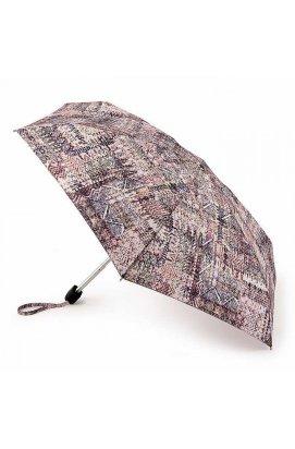 Зонт женский Fulton Tiny-2 L501 Pretty Kaftan (Хорошенький кафтан)