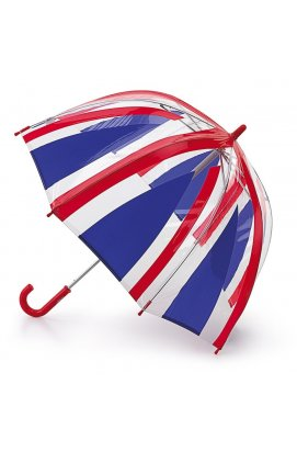 Зонт детский Fulton Funbrella-4 C605 Union Jack (Флаг)