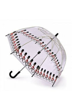 Зонт детский Fulton Funbrella-4 C605 Guards (Солдатики)