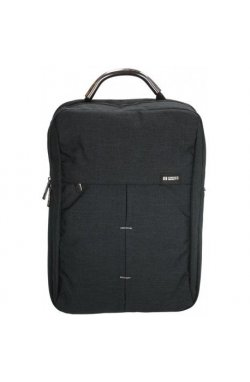 Рюкзак для ноутбука Enrico Benetti SYDNEY/Black Eb47158 001