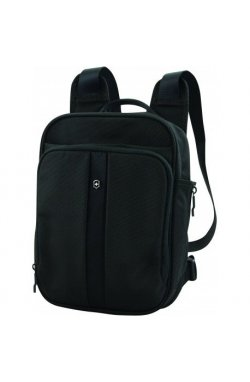 Сумка-рюкзак Victorinox Travel TRAVEL ACCESSORIES 4.0/Black Vt311746.01